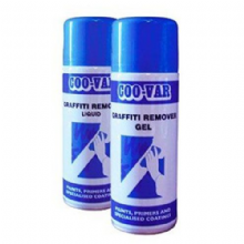 Coo-Var Graffiti Remover Aerosol Spray